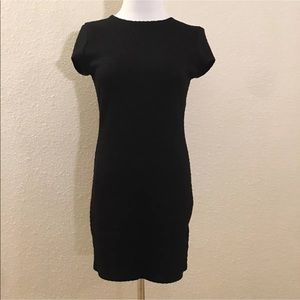 NWT silence & noise urban outfitter black dress